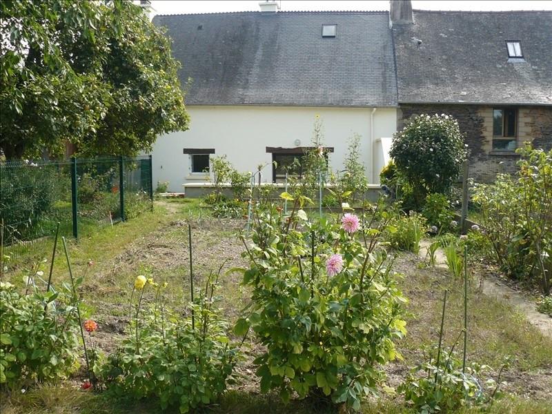 Sale house / villa Guillac 106000€ - Picture 2