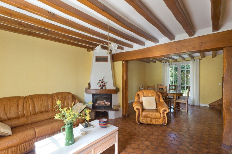 Vente maison / villa Milly sur therain 272000€ - Photo 3