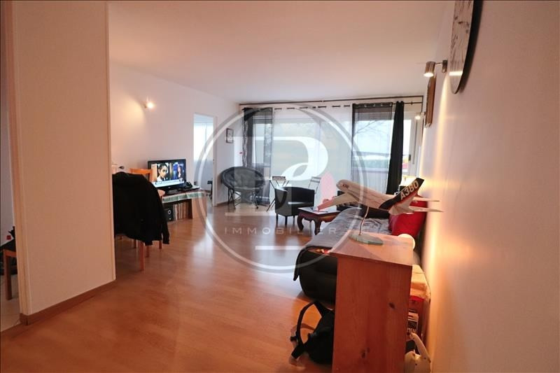 Sale apartment Le pecq 185 000€ - Picture 1