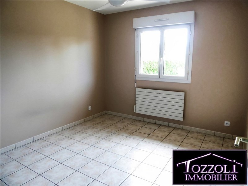 Sale house / villa Colombier saugnieu 420000€ - Picture 6