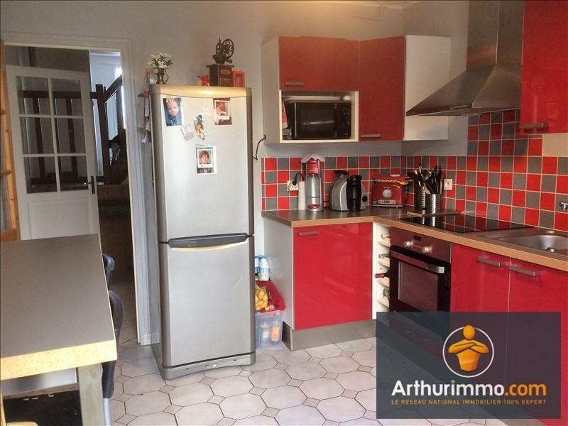 Sale house / villa Les pavillons sous bois 294000€ - Picture 6