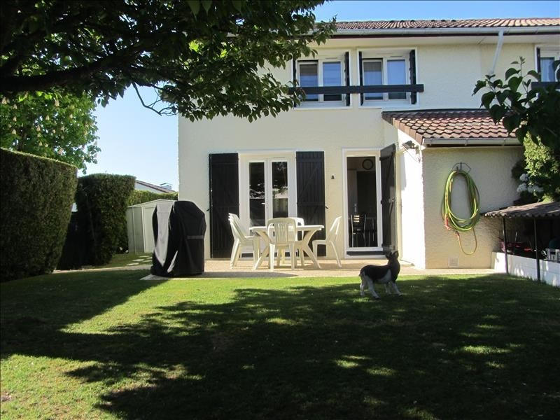 Vente maison / villa Osny 298 000€ - Photo 1