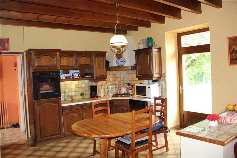Vente maison / villa Moisdon la riviere 229900€ - Photo 4