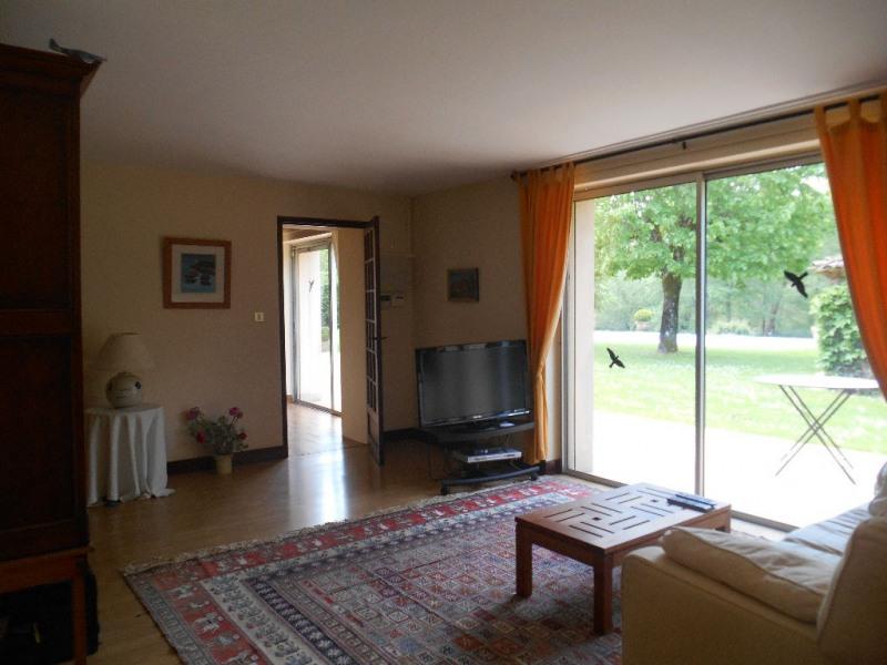 Vente maison / villa Guillos 392000€ - Photo 8