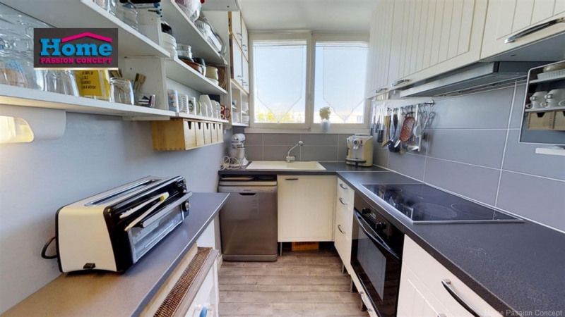 Vente appartement Rueil malmaison 346500€ - Photo 4
