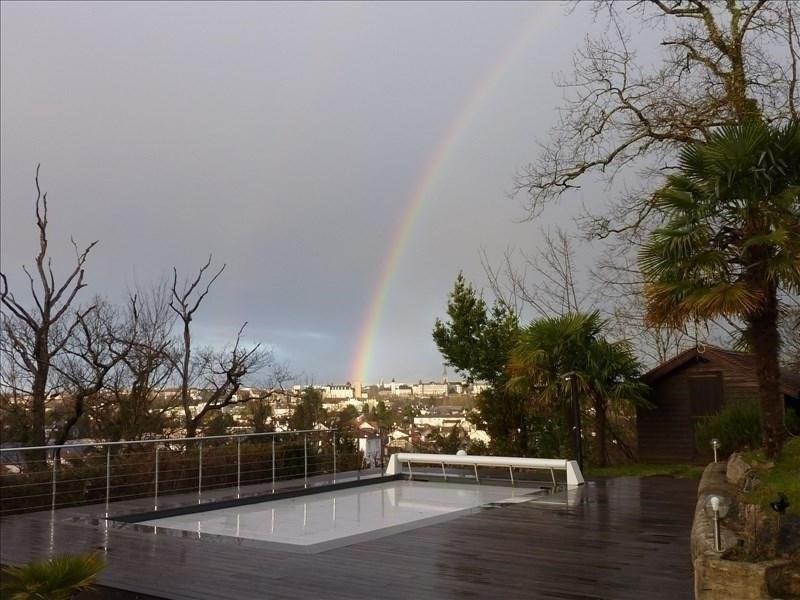 Vente maison / villa Pau 395000€ - Photo 1