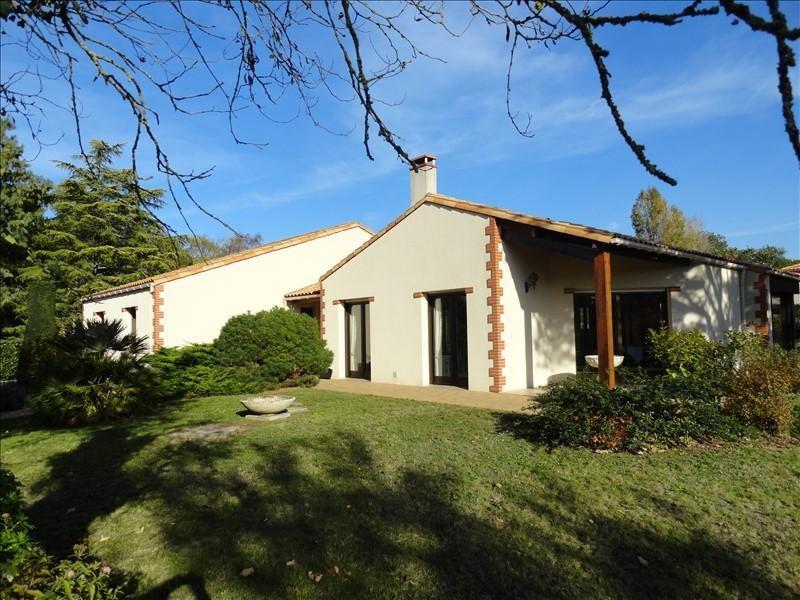 Vente maison / villa Clisson 362900€ - Photo 1
