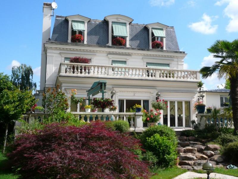 Vente de prestige maison / villa Fontenay-sous-bois 3585000€ - Photo 1