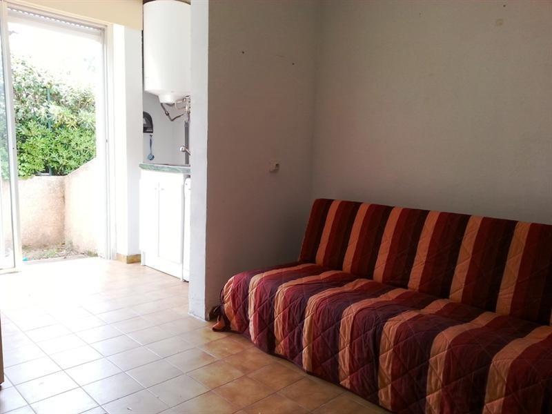 Location vacances appartement Porticcio 420€ - Photo 2