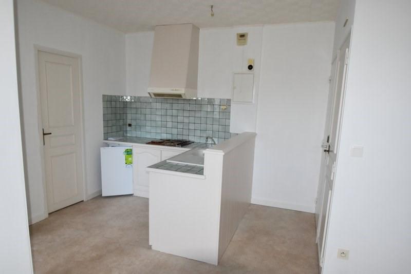Location appartement St lo 363€ CC - Photo 1