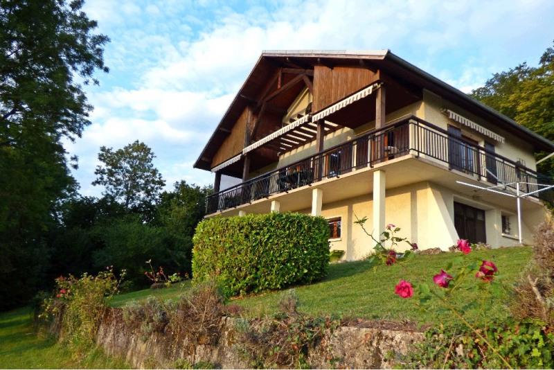Rental house / villa Trevignin 900€ CC - Picture 1