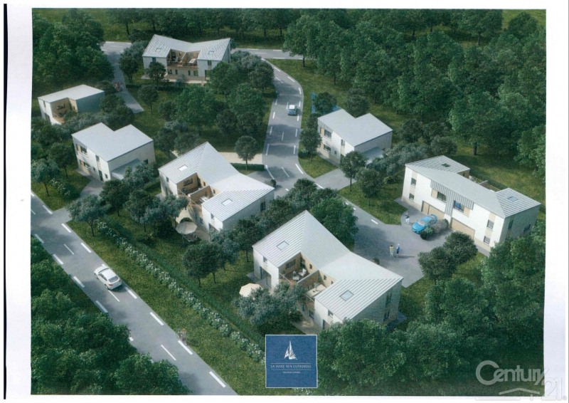 Sale house / villa Trouville sur mer 299500€ - Picture 1