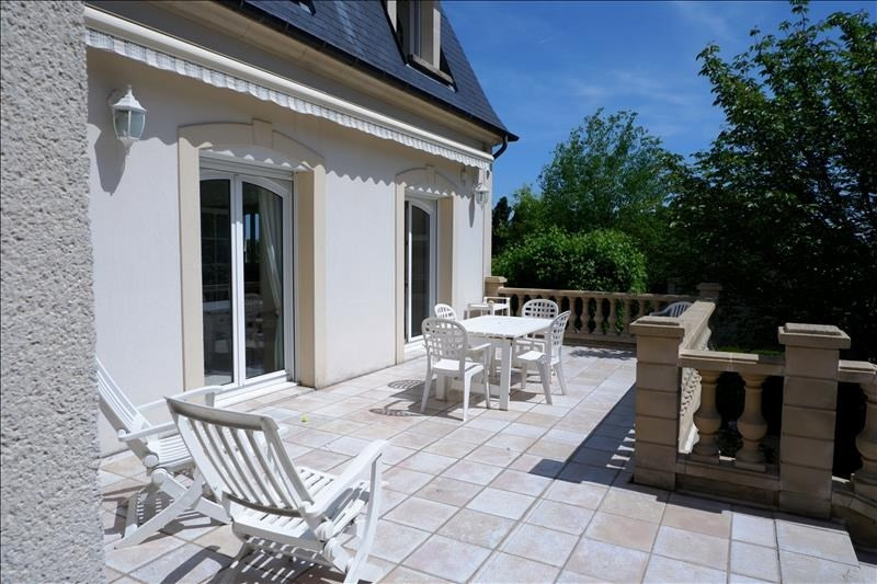 Venta de prestigio  casa Le mesnil le roi 1280000€ - Fotografía 5