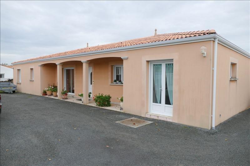 Deluxe sale house / villa Breuillet 462000€ - Picture 10