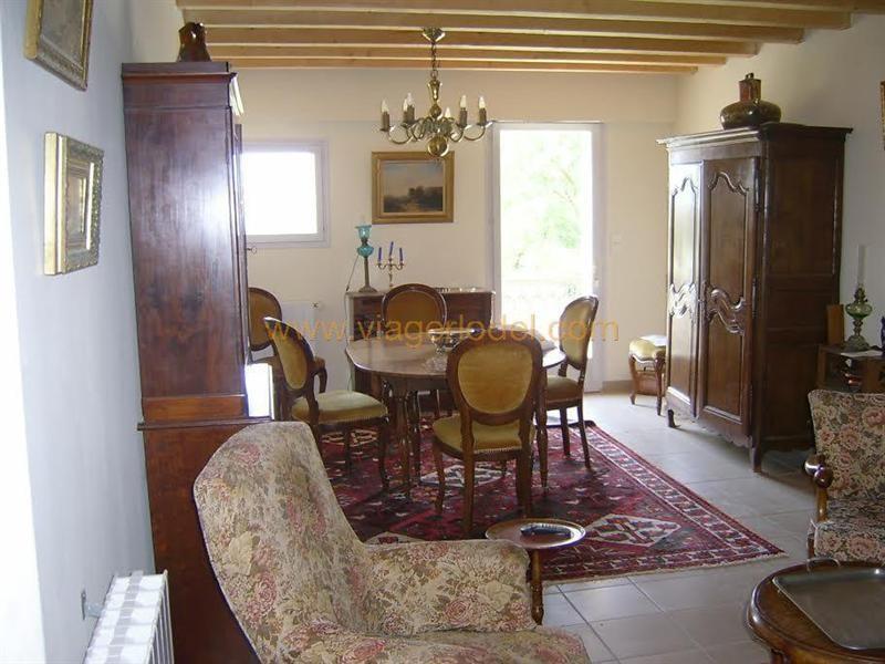 Verkoop  huis Saint-pourçain-sur-sioule 330000€ - Foto 8