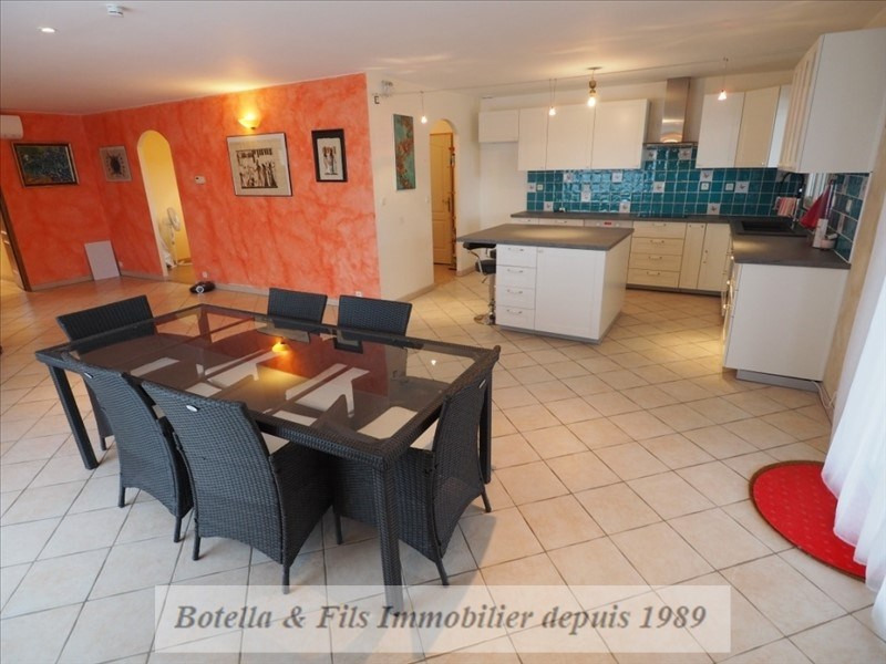 Vente maison / villa Barjac 393 000€ - Photo 6