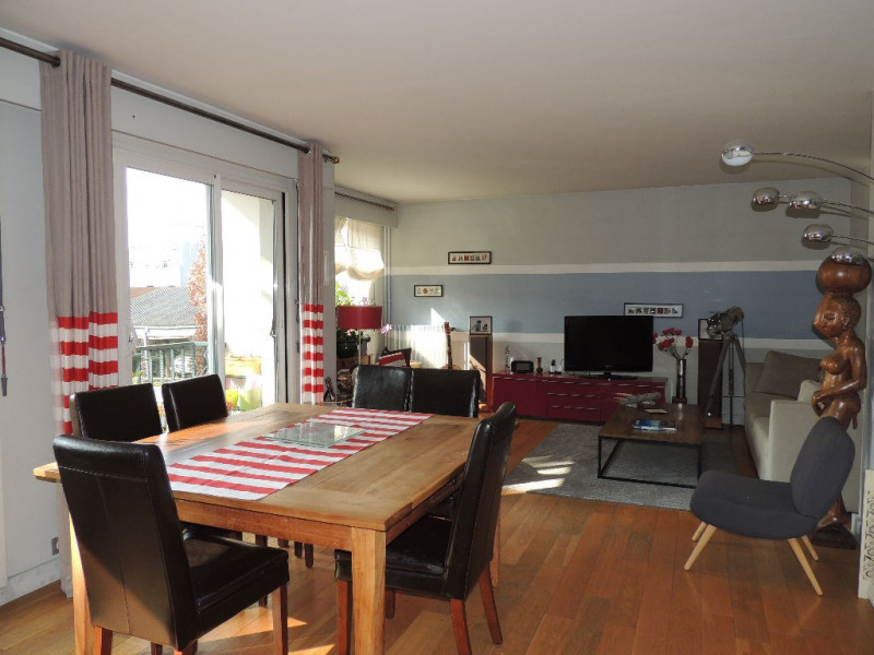 Sale apartment Le vesinet 495000€ - Picture 2