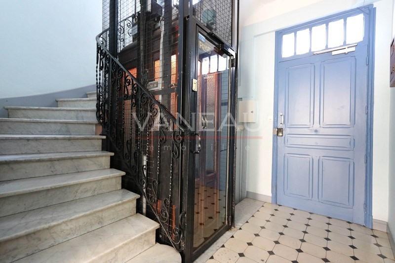 Vente de prestige appartement Juan-les-pins 405000€ - Photo 9