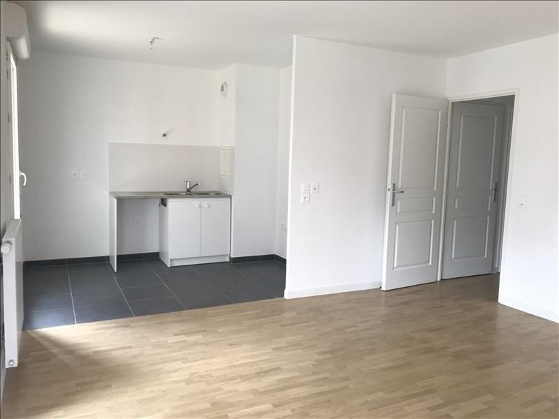 Locação apartamento Vitry sur seine 1059€ CC - Fotografia 4