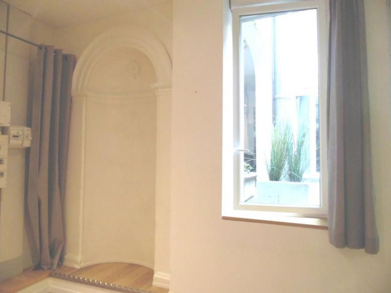 Vente appartement Grenoble 168000€ - Photo 9