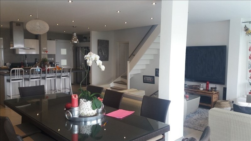 Deluxe sale house / villa St paul 745000€ - Picture 1