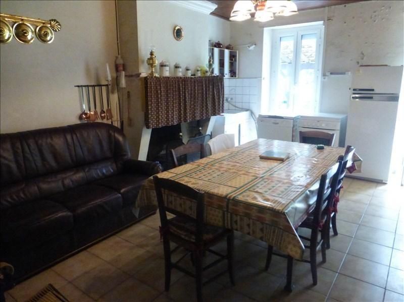 Vente maison / villa Plassac 100000€ - Photo 6
