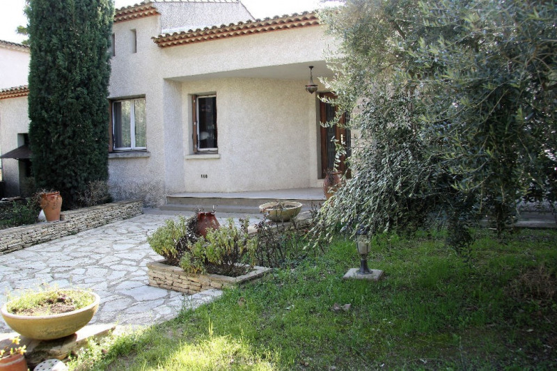 Sale house / villa Lunel 342 000€ - Picture 3