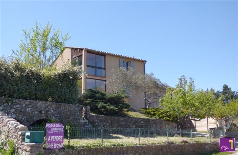 Investeringsproduct  huis Vallon pont d arc 223900€ - Foto 1