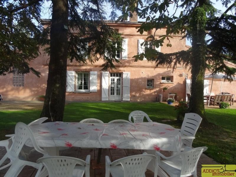 Vente de prestige maison / villa Secteur montastruc 756144€ - Photo 3