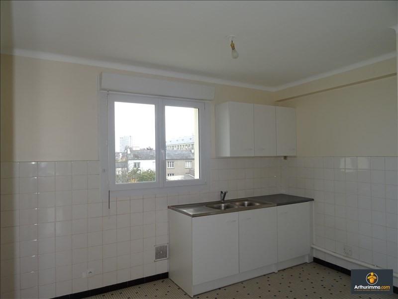 Rental apartment St brieuc 501€ CC - Picture 4
