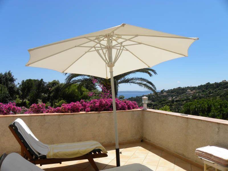 Vente de prestige maison / villa Les issambres 830000€ - Photo 3