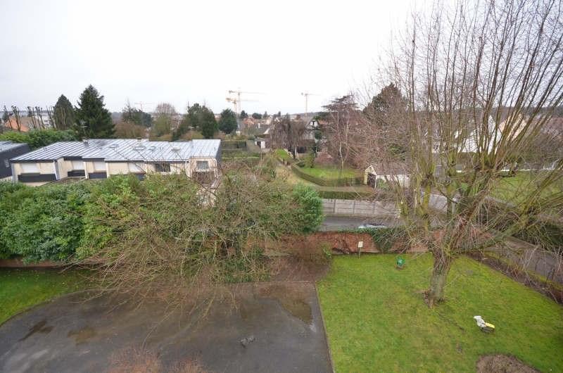 Revenda apartamento Bois d arcy 273000€ - Fotografia 3