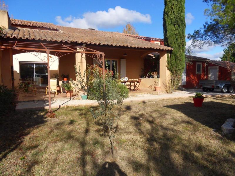 Vente maison / villa Le thor 312000€ - Photo 1