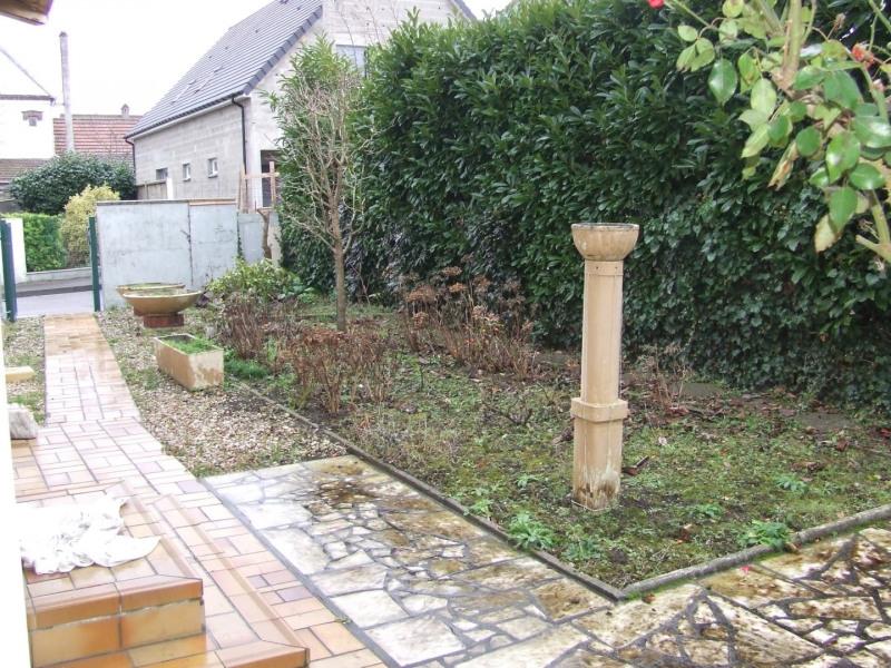 Vente maison / villa Saint etienne du rouvray 127000€ - Photo 6