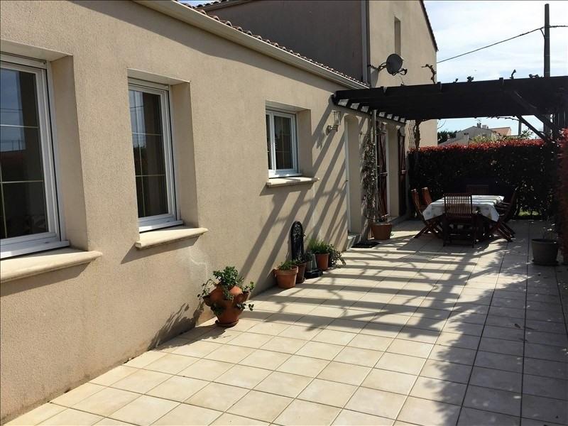 Sale house / villa Jard sur mer 435000€ - Picture 10