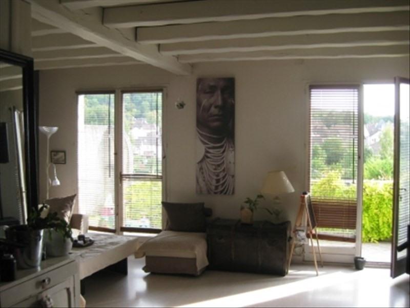Sale house / villa Vetheuil 295000€ - Picture 2