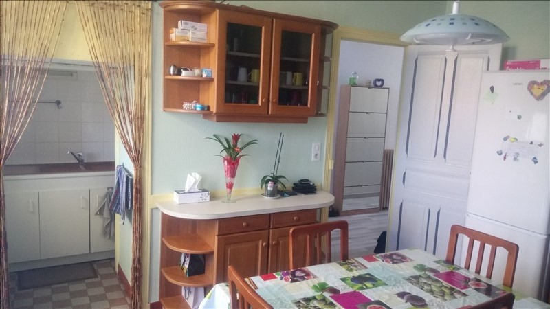 Sale house / villa Cholet 124710€ - Picture 3