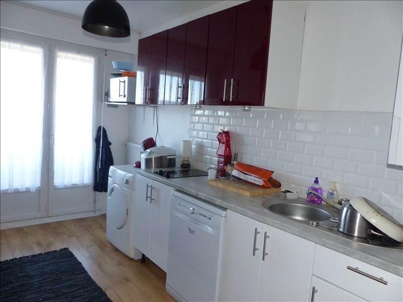 Vente appartement Dinard 172 920€ - Photo 2