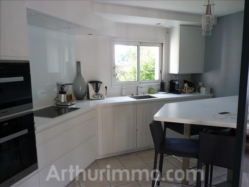 Sale house / villa Brech 415600€ - Picture 5
