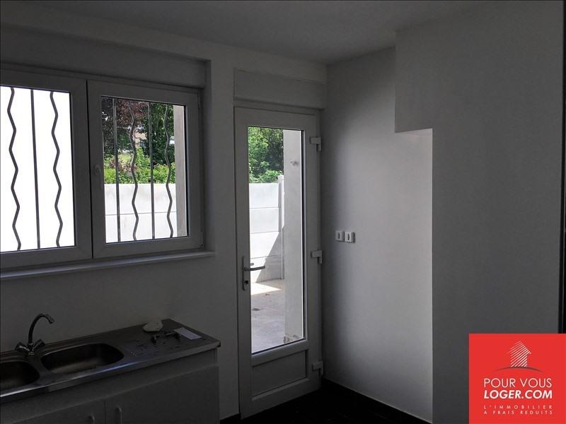 Sale apartment Boulogne sur mer 162595€ - Picture 3