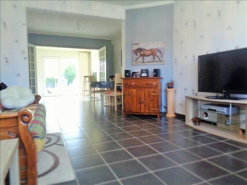 Sale house / villa Verquin 146500€ - Picture 1