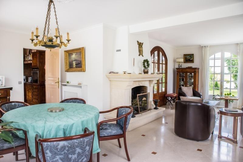 Vente de prestige maison / villa Montfort l amaury 630000€ - Photo 4