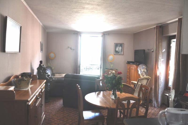 Sale apartment Le peage de roussillon 117000€ - Picture 2