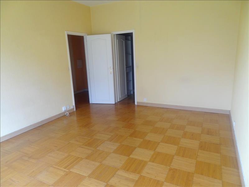 Rental apartment Levallois 930€ CC - Picture 2