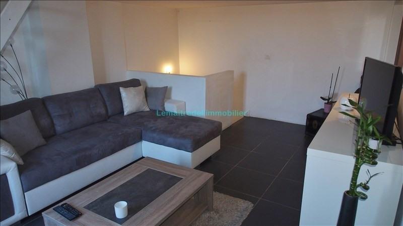 Vente appartement Saint cezaire sur siagne 136500€ - Photo 4