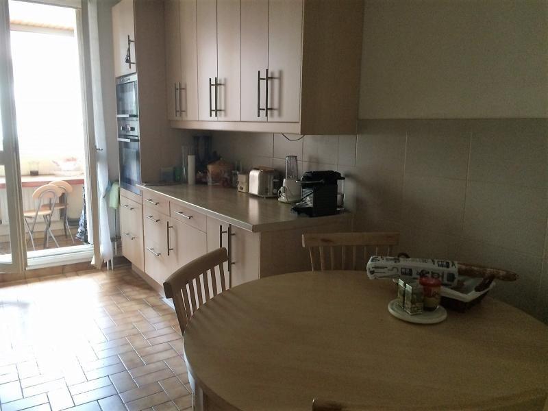 Sale apartment Gennevilliers 260000€ - Picture 4