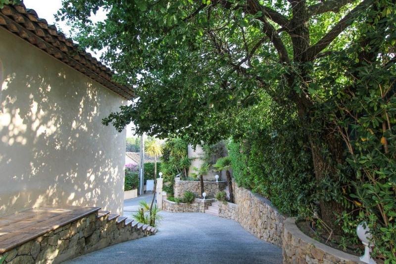 Immobile residenziali di prestigio casa Vallauris 1295000€ - Fotografia 3