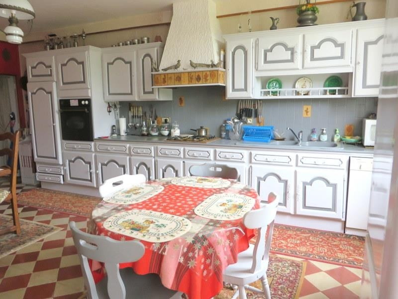 Vente maison / villa Menesplet 307000€ - Photo 4
