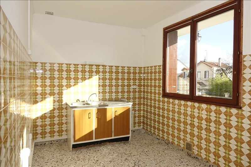 Vente appartement Antony 265 000€ - Photo 2