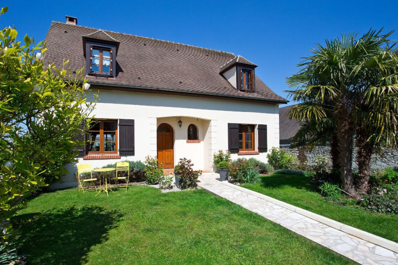 Sale house / villa Le mont saint adrien 312 000€ - Picture 1